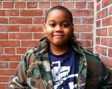 Terran - 5th grade